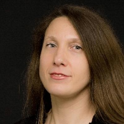 Expert-Comptable Aurélie Ballon