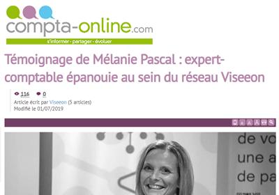 Compta-Online Viseeon