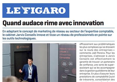 Le Figaro Magazine Viseeon Joel Pereira