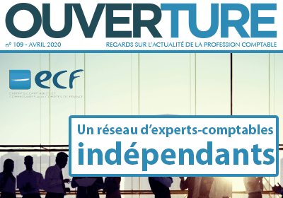 Ouverture Magazine Viseeon